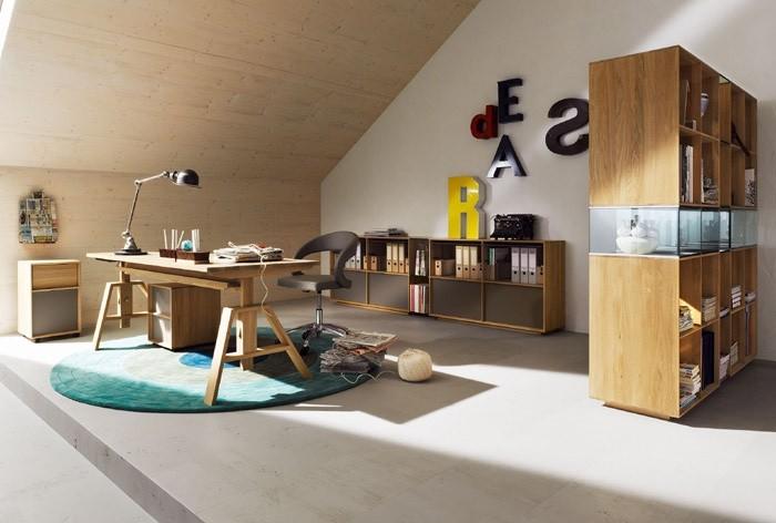 Volete arredare il vostro ufficio in maniera moderna ed originale? Il ...